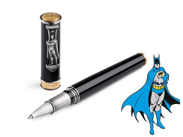 Caneta DC Comics Batman