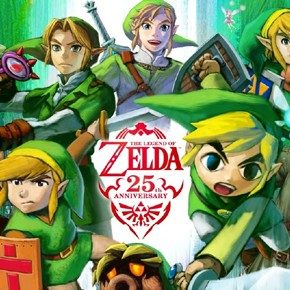 The Legend of Zelda pode virar série no Netflix