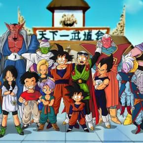 Dragon Ball Z: Nova temporada do anime após 18 anos