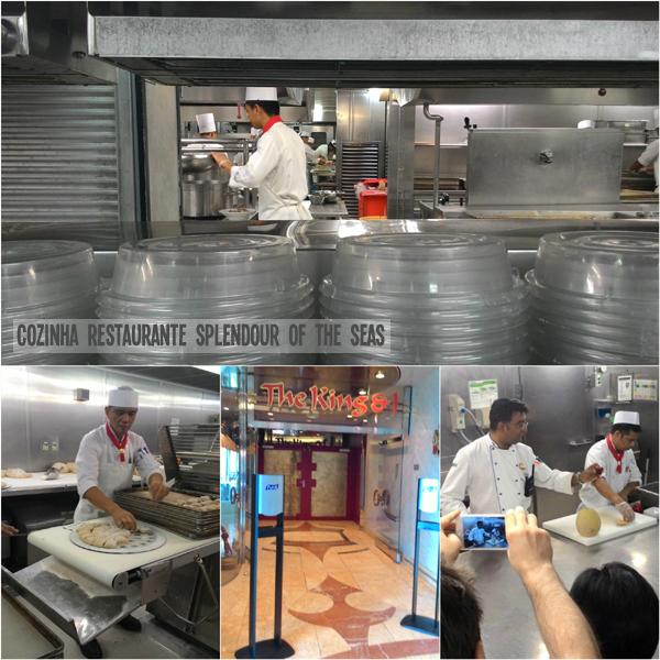 Cozinha ASUS On Board