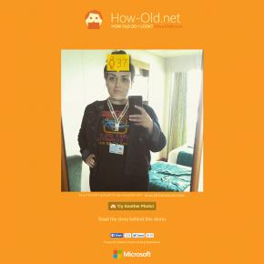 How-Old: Quantos anos você tem? Microsoft lança site que adivinha a idade das pessoas