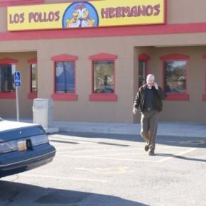 O restaurante Los Pollos Hermanos da série Breaking Bad pode ser tornar real