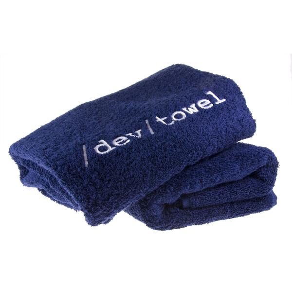 dev towel