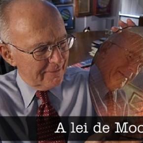 50 anos de Lei de Moore – mas o que é a Lei de Moore?