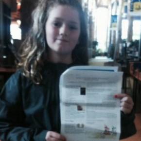 Garota cria petição para incluir meninas em um curso masculino