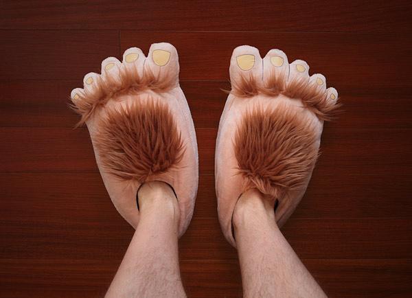 ee7f_plush_halfling_slippers_onfeet
