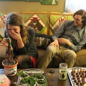 Namorado faz festa surpresa inspirada em Harry Potter