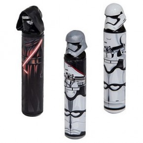 Brinquedos de Star Wars acusados de se parecerem com dildos