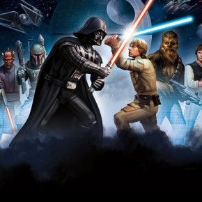 Tattoaria House anuncia o primeiro Flash Day Star Wars