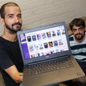 Cosmic - streaming de HQs criado por brasileiros