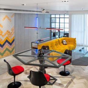 Um apartamento inteiro inspirado em Star Wars!