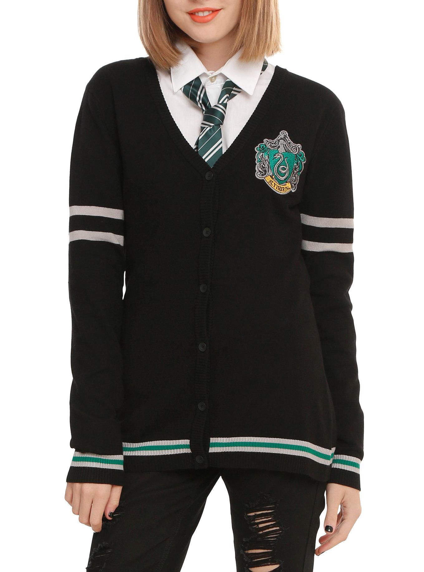 Hot Topic divulga nova coleção de roupas e acessórios Harry Potter