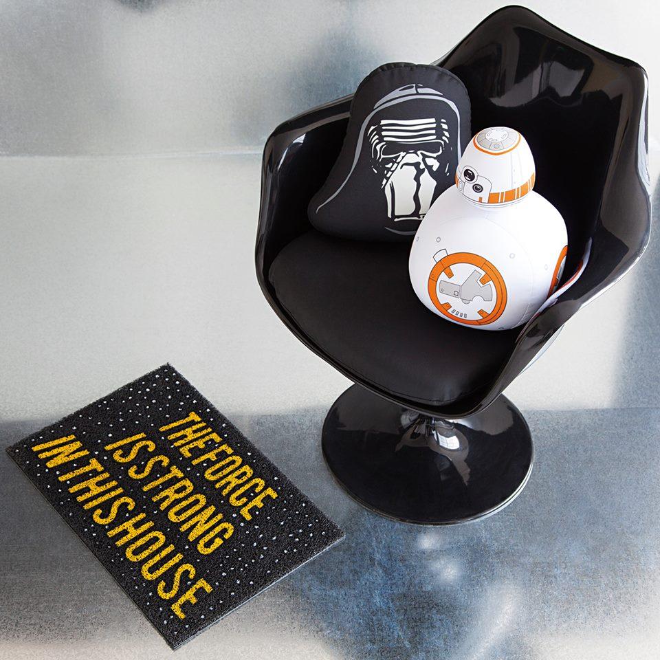 Riachuelo divulga nova coleção Star Wars