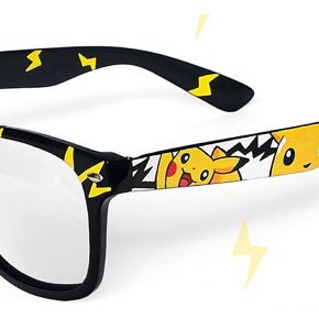 Estúdio grego cria óculos nerds personalizados