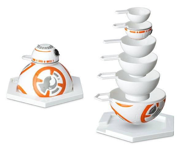Copos medidores BB-8