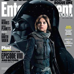 Rogue One: Uma História de Star Wars -  Novas imagens