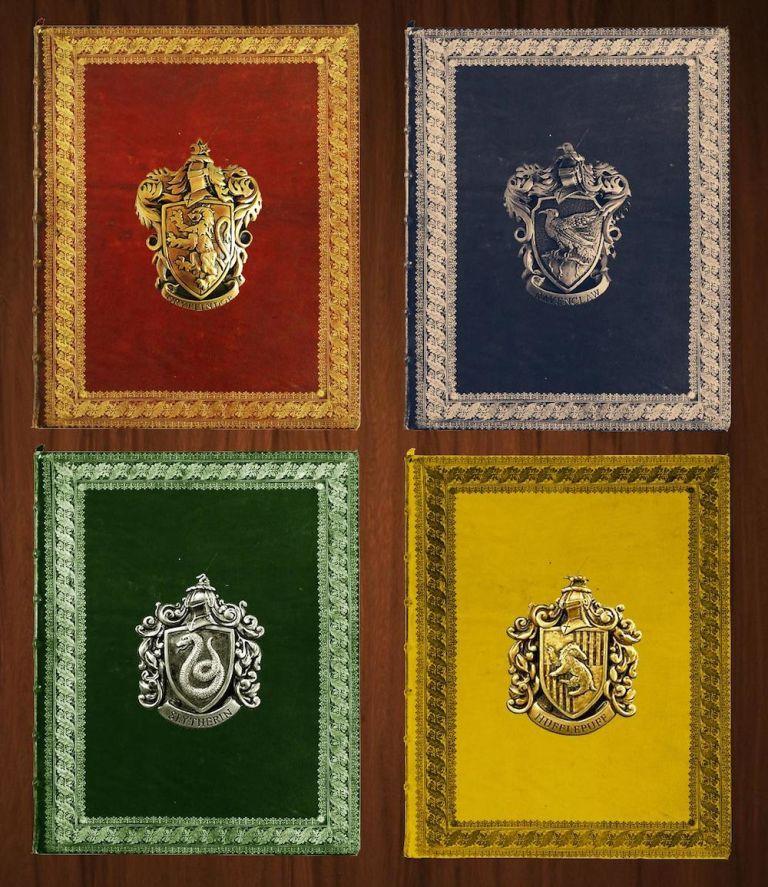 Produtos de maquiagens para fãs de Harry Potter