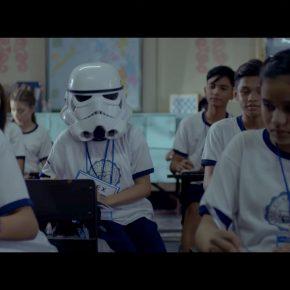 #CreateCourage - Campanha mostra a mensagem de esperança por trás de Star Wars: Rogue One