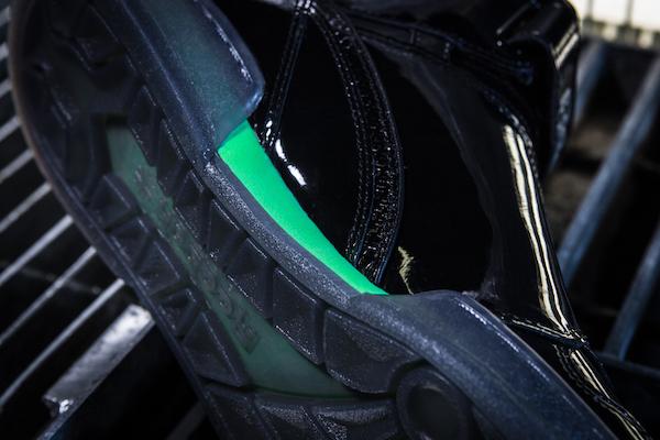 Reebok lança kit de tênis inspirados em Alien