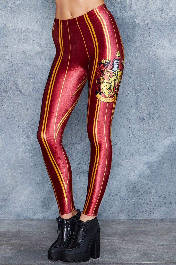 Black Milk anuncia nova coleção de roupas inspiradas em Harry Potter