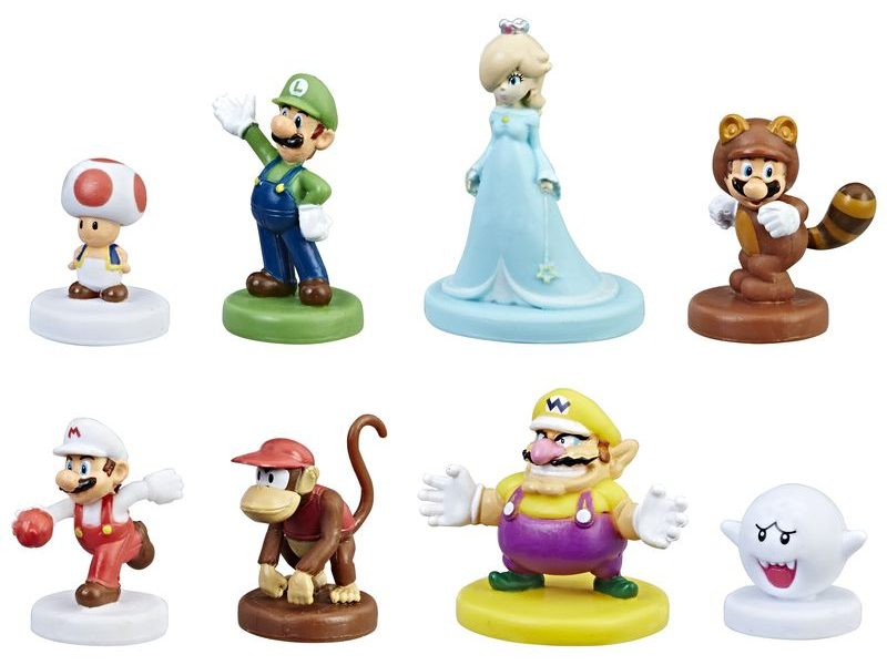 Hasbro lança Monopoly versão Super Mario