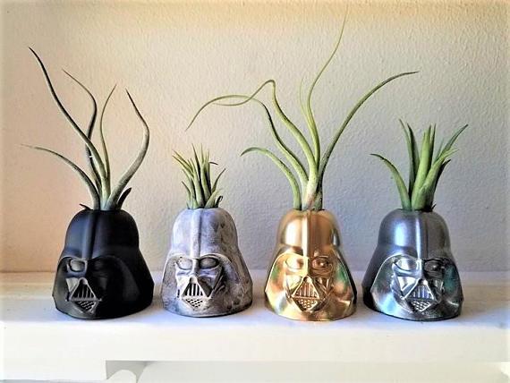 Vasinhos nerds: Baby Groot, Estrela da Morte e D20