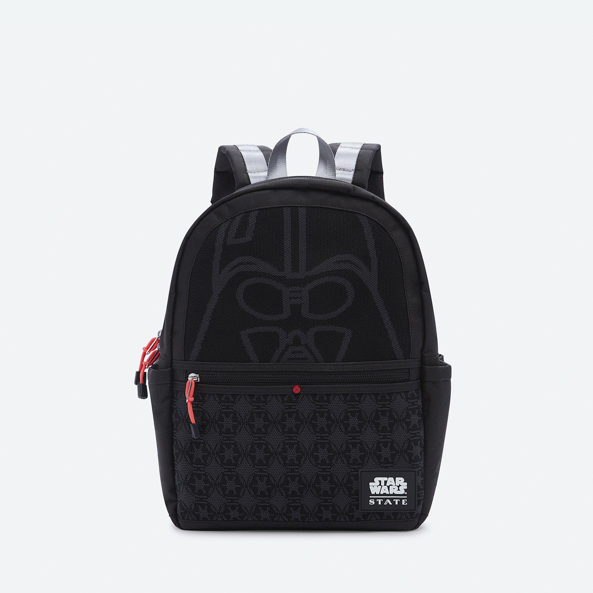 Coleção de mochilas Star Wars homenageia amizade entre personagens