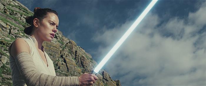 Novo trailer de Star Wars: Os Últimos Jedi