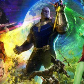 Trailer oficial de Os Vingadores: Guerra Infinita