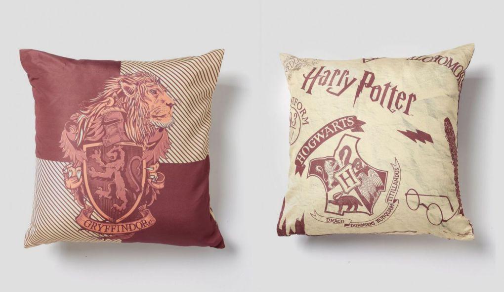 Riachuelo divulga nova coleção de Harry Potter