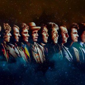 23 de novembro, viva Doctor Who Day!