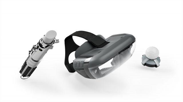 Star Wars: Jedi Challenge - Desperte o Jedi que existe em você