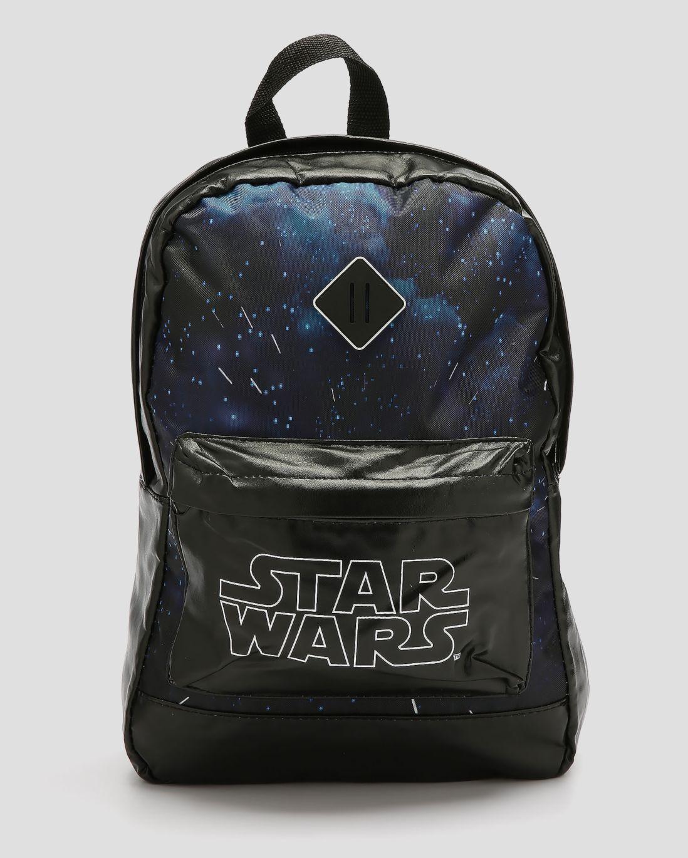 Riachuelo lança mochilas Star Wars