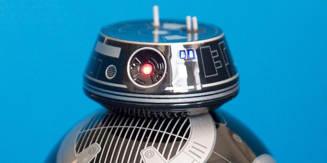 Conheça o BB-9E: o novo droide malvado de Star Wars: Os Últimos Jedi