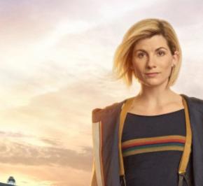 Doctor Who: BBC divulga visual de Jodie Whittaker como 13ª doutora