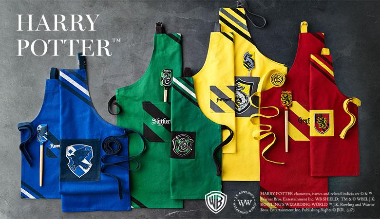 Harry potter utens lios de cozinha tem ticos das casas de - Test de harry potter casas ...