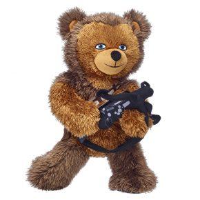 Star Wars: Os Últimos Jedi ganha ursinhos de pelúcia de Porg e Chewbacca
