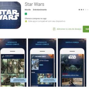 Star Wars: Disney lança novo aplicativo na América Latina