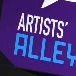 Artists' Alley: 5 garotas para conferir na CCXP 2017