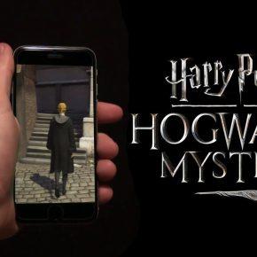 Hogwarts Mystery: Harry Potter ganhará jogo mobile de RPG