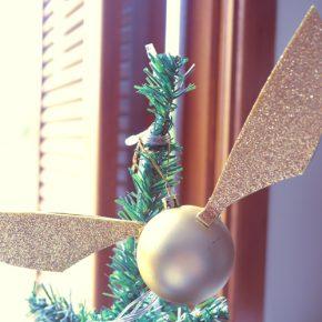 Natal Nerd – DIY: Faça seus enfeites nerds!