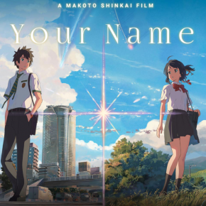 Quinta Otaku: Crítica - Your Name