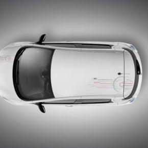 Renault Zoe: Carro temático de Star Wars