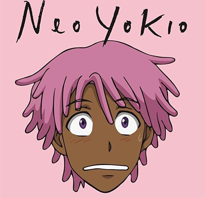 Quinta Otaku: o anime fashion, original Netflix, Neo Yokio