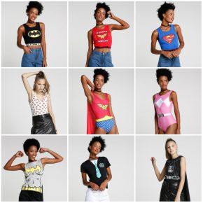 Riachuelo e C&A apostam em roupas nerds para o Carnaval