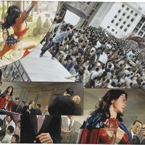 Exposição Quadrinhos, no MIS, tem data marcada