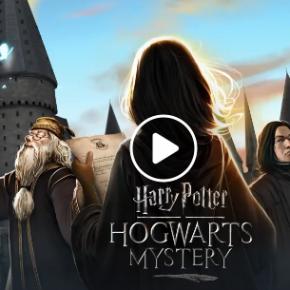 Hogwarts Mystery: o jogo de RPG do Harry Potter ganha teaser
