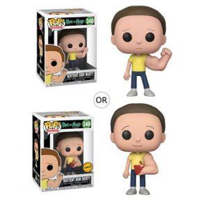 Funko: Novos colecionáveis de Rick and Morty