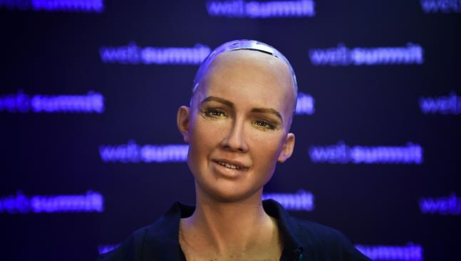Sophia, Blade Runner e a criação de inteligência artificial