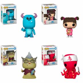 Funko anuncia novas coleções durante a New York Toy Fair